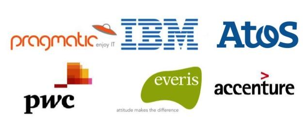 empresas colaboradoras del EMSE